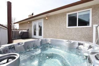 Photo 32: 47 Dale Crescent in Regina: Glencairn Village Residential for sale : MLS®# SK806120