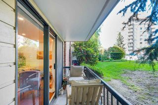"""Photo 26: 104 1717 W 13TH Avenue in Vancouver: Fairview VW Condo for sale in """"Princeton Manor"""" (Vancouver West)  : MLS®# R2588678"""