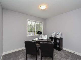 Photo 36: 40 2109 13th St in COURTENAY: CV Courtenay City Row/Townhouse for sale (Comox Valley)  : MLS®# 831807