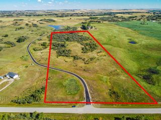 Photo 3: 272186 Lochend Road in Rural Rocky View County: Rural Rocky View MD Residential Land for sale : MLS®# A1122271