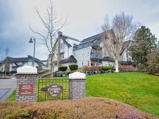 Main Photo: 125 4490 Chatterton Way in : SE Broadmead Condo for sale (Saanich East)  : MLS®# 866839