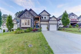 Main Photo: 35311 MCKINLEY DRIVE in : Abbotsford East House for sale : MLS®# R2201221