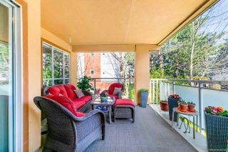 Photo 20: 205 15185 22 Avenue in Surrey: Sunnyside Park Surrey Condo for sale (South Surrey White Rock)  : MLS®# R2547989