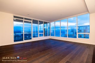 Photo 4:  in Vancouver: Coal Harbour Condo for rent : MLS®# AR141