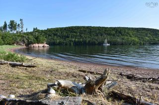 Photo 3: Gillis Point Road in Gillis Point: 209-Victoria County / Baddeck Vacant Land for sale (Cape Breton)  : MLS®# 202120644