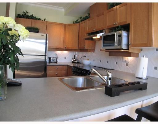 """Photo 4: Photos: 301 5605 HAMPTON Place in Vancouver: University VW Condo for sale in """"THE PEMBERLEY"""" (Vancouver West)  : MLS®# V657291"""