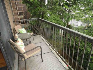 """Photo 9: 203 3264 OAK Street in Vancouver: Cambie Condo for sale in """"THE OAKS"""" (Vancouver West)  : MLS®# R2072297"""