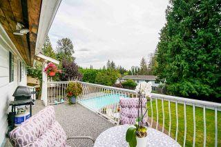 "Photo 33: 543 AILSA Avenue in Port Moody: Glenayre House for sale in ""Glenayre"" : MLS®# R2500956"