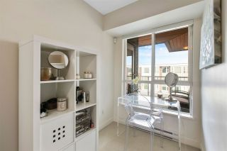 """Photo 22: 513 2888 E 2ND Avenue in Vancouver: Renfrew VE Condo for sale in """"SESAME"""" (Vancouver East)  : MLS®# R2558241"""