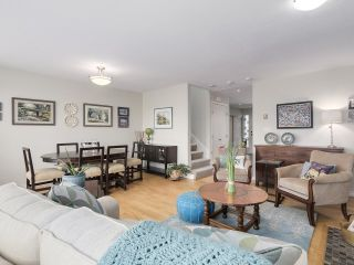 Photo 17: A3 240 W 16th Street in North Vancouver: Central Lonsdale Townhouse  : MLS®# R2178079