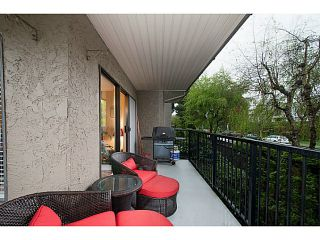 """Photo 10: 207 288 E 14TH Avenue in Vancouver: Mount Pleasant VE Condo for sale in """"Villa Sophia"""" (Vancouver East)  : MLS®# V1123603"""
