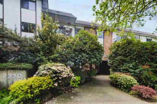 """Photo 23: 307 2320 TRINITY Street in Vancouver: Hastings Condo for sale in """"Trinity Manor"""" (Vancouver East)  : MLS®# R2576789"""