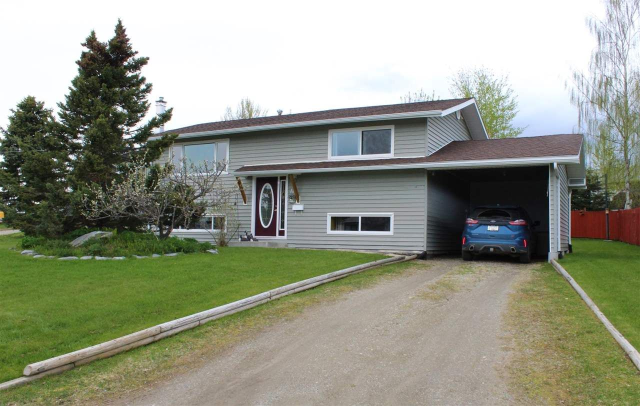Main Photo: 12 KERRY Crescent in Mackenzie: Mackenzie -Town House for sale (Mackenzie (Zone 69))  : MLS®# R2581866