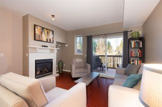 """Photo 1: 72 2000 PANORAMA Drive in Port Moody: Heritage Woods PM Townhouse for sale in """"Mountain's Edge"""" : MLS®# R2367552"""