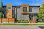 Main Photo: 1819 5 Street NW in Calgary: Mount Pleasant Semi Detached for sale : MLS®# A1147804
