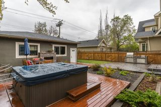 Photo 43: 1620 7A Street NW in Calgary: Rosedale Detached for sale : MLS®# A1130079