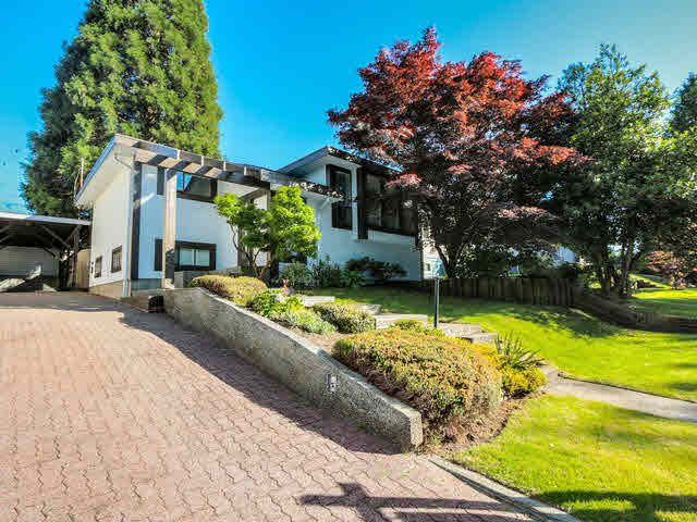 Main Photo: 8448 17TH AVENUE in Burnaby: East Burnaby House for sale (Burnaby East)  : MLS®# V1142400