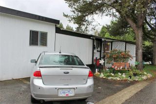 """Photo 4: 21 21163 LOUGHEED Highway in Maple Ridge: Southwest Maple Ridge Manufactured Home for sale in """"VAL MARIA MANUFACTURED HOME PARK"""" : MLS®# R2571230"""