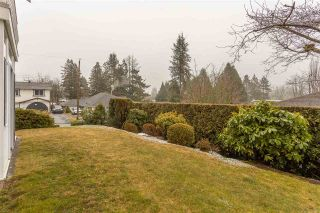 "Photo 16: 35 7525 MARTIN Place in Mission: Mission BC Townhouse for sale in ""LUTHER PLACE"" : MLS®# R2397624"