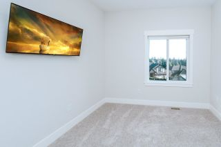 """Photo 18: 10 23415 CROSS Road in Maple Ridge: Silver Valley Townhouse for sale in """"E11even on Cross"""" : MLS®# R2607166"""