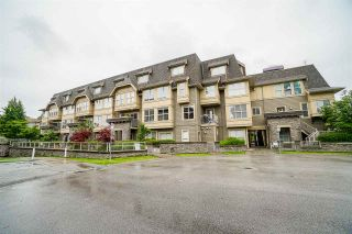 "Photo 38: 216 2110 ROWLAND Street in Port Coquitlam: Central Pt Coquitlam Townhouse for sale in ""Aviva On The Park"" : MLS®# R2466337"