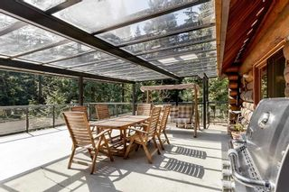 Photo 34: 105 ELEMENTARY Road: Anmore House for sale (Port Moody)  : MLS®# R2573218