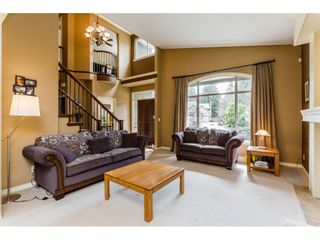 Photo 5: 4215 199A Street in Langley: Brookswood Langley House for sale : MLS®# R2149185