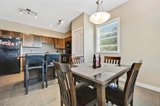Photo 10: 36 28 Heritage Drive: Cochrane Row/Townhouse for sale : MLS®# A1121669