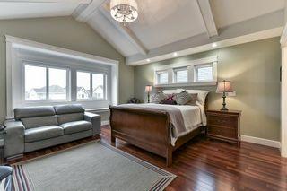Photo 12: 8383 167 Street in Surrey: Fleetwood Tynehead House for sale : MLS®# R2147955