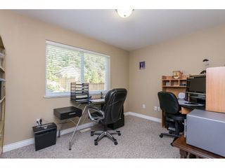 Photo 28: 33583 12 Avenue in Mission: Mission BC House for sale : MLS®# R2497505
