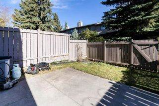 Photo 24: 92 23 Glamis Drive SW in Calgary: Glamorgan Row/Townhouse for sale : MLS®# A1153532