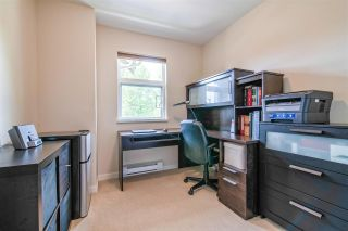 """Photo 16: 734 ORWELL Street in North Vancouver: Lynnmour Townhouse for sale in """"Wedgewood by Polygon"""" : MLS®# R2409884"""