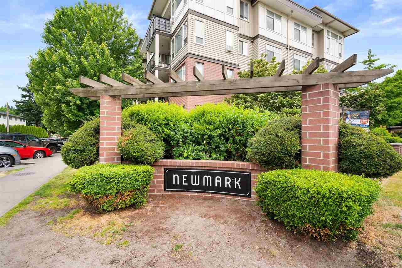 """Main Photo: 109 46289 YALE Road in Chilliwack: Chilliwack E Young-Yale Condo for sale in """"Newmark"""" : MLS®# R2590881"""