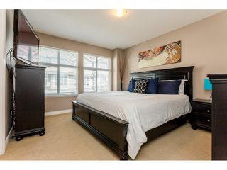 Photo 13: 122 20449 66 AVENUE in Langley: Willoughby Heights Townhouse for sale : MLS®# R2106319