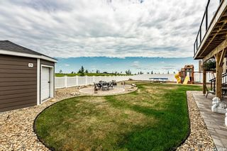 Photo 44: 420 Nicklaus Drive in Warman: Residential for sale : MLS®# SK863675