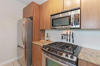 """Photo 3: 701 280 ROSS Drive in New Westminster: Fraserview NW Condo for sale in """"THE CARLYLE"""" : MLS®# R2590927"""