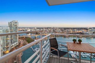 Photo 17: 3002 1199 MARINASIDE Crescent in Vancouver: Yaletown Condo for sale (Vancouver West)  : MLS®# R2329251