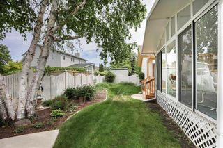 Photo 37: 79 Des Intrepides Promenade in Winnipeg: St Boniface Residential for sale (2A)  : MLS®# 202114408