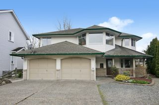 Photo 1: 44632 CUMBERLAND Avenue in Chilliwack: Vedder S Watson-Promontory House for sale (Sardis)  : MLS®# R2558527