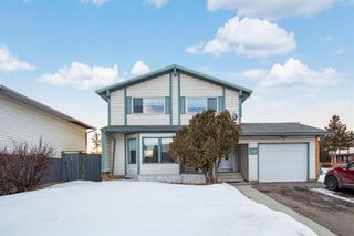 Main Photo: 48 Whitefield Close NE in Calgary: Whitehorn Detached for sale : MLS®# A1152340