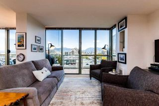 """Photo 12: 602 1633 W 10TH Avenue in Vancouver: Fairview VW Condo for sale in """"Hennessy House"""" (Vancouver West)  : MLS®# R2584131"""