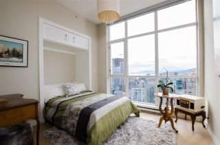 """Photo 13: 3201 1199 SEYMOUR Street in Vancouver: Downtown VW Condo for sale in """"BRAVA"""" (Vancouver West)  : MLS®# R2462993"""