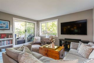 """Photo 13: 205 1530 MARINER Walk in Vancouver: False Creek Condo for sale in """"Mariner Point"""" (Vancouver West)  : MLS®# R2504408"""