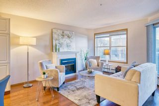 Photo 3: 210 11 Somervale View SW in Calgary: Somerset Apartment for sale : MLS®# A1153441