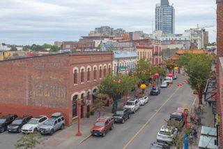 Photo 15: 407 517 Fisgard St in Victoria: Vi Downtown Condo for sale : MLS®# 878086