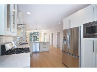 Photo 5: 535 E 47TH AV in Vancouver: Fraser VE House for sale (Vancouver East)  : MLS®# V1021851