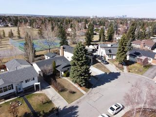 Photo 47: 136 Brabourne Road SW in Calgary: Braeside Detached for sale : MLS®# A1097410