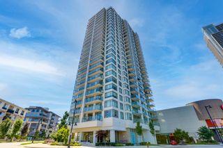 "Photo 20: 2508 602 COMO LAKE Avenue in Coquitlam: Coquitlam West Condo for sale in ""UPTOWN 1"" : MLS®# R2594625"