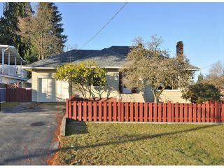 Photo 2: 11071 131A Street in Surrey: Whalley House for sale (North Surrey)  : MLS®# F1327404