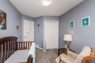 Photo 21: 37 9511 102 Ave: Morinville Townhouse for sale : MLS®# E4227386